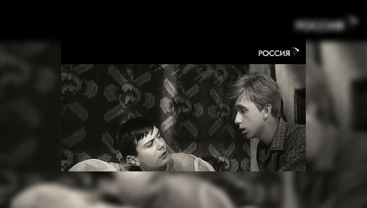 """Фильм """"Я шагаю по Москве"""" зажег новые звезды"""