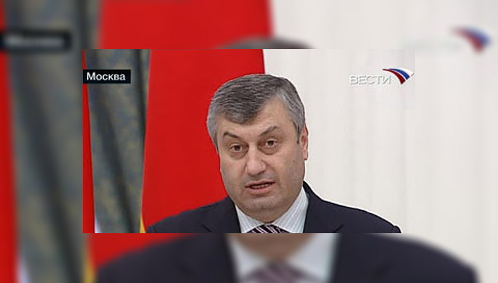 Россия, Абхазия и Южная Осетия будут охранять границы вместе