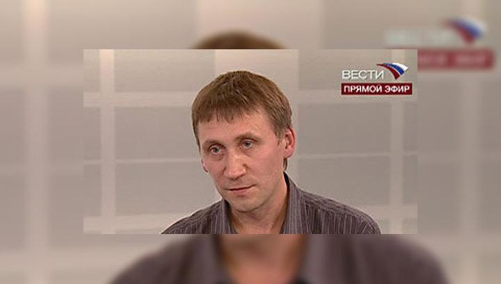 Леонид Старков: погода начинает выздоравливать