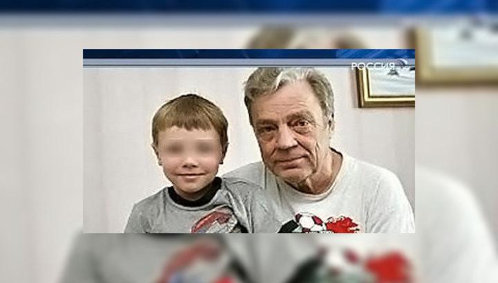 Пятилетний мальчик может поссорить Москву и Хельсинки