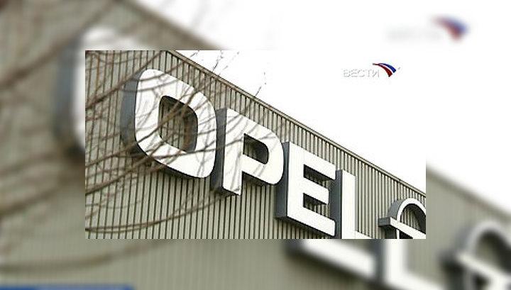 GM ищет деньги, чтобы сохранить контроль над Opel