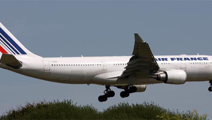"Погибший ""Аэробус-330"" авиакомпании Air France, бортовой номер F-GZCP (фото - www.airliners.net)"