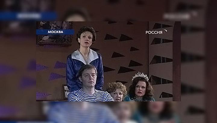 Одноклассники встретились в театре