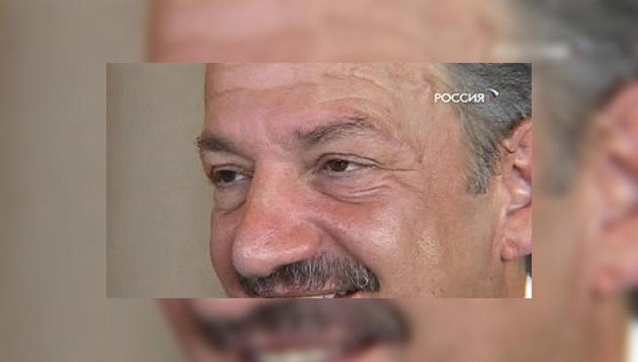 Исмаилов Тельман Марданович