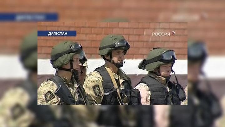 Медведев: работу по уничтожению террористического отребья надо продолжать