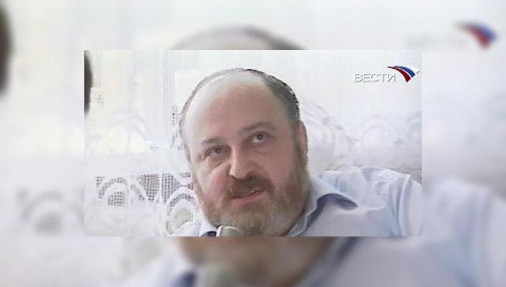 Умер писатель Георгий Вайнер