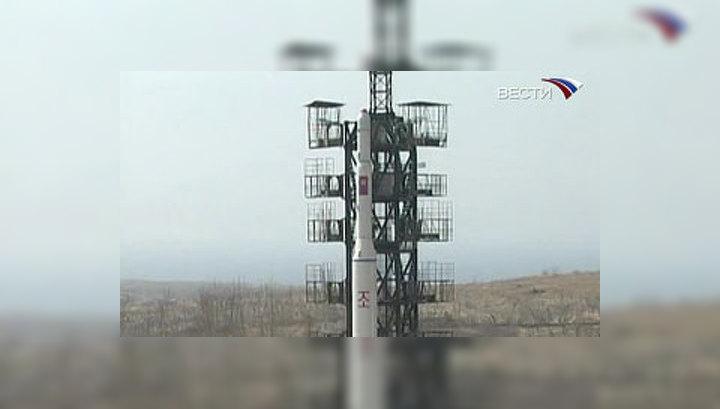 КНДР продолжает ракетные запуски