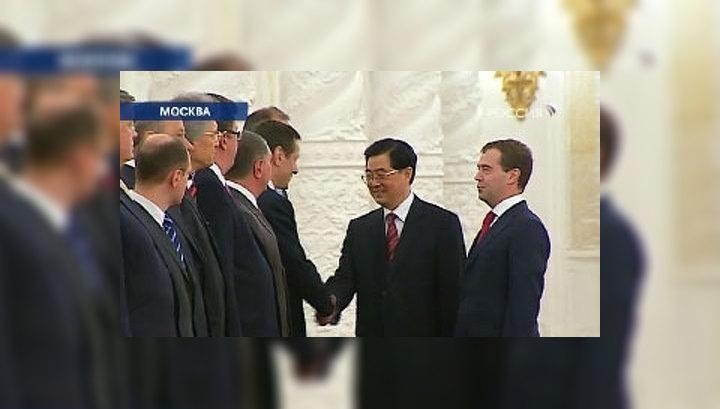 """Россия и Китай заключили """"сделку века"""""""