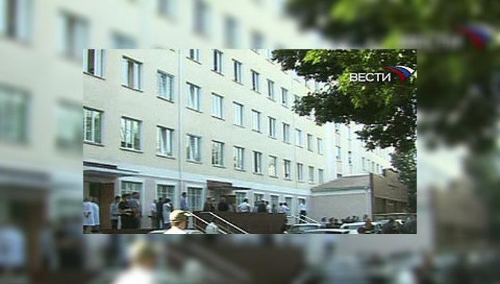 Состояние раненого водителя президента Ингушетии остается крайне тяжелым