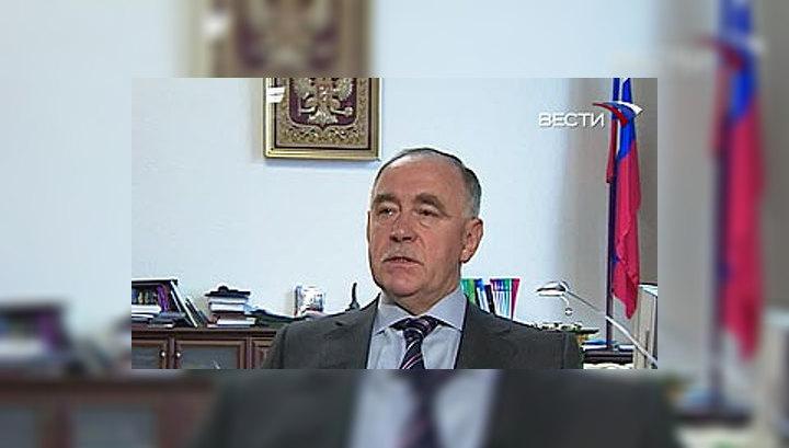 Виктор Иванов: 94% мирового производства героина локализовано в Афганистане