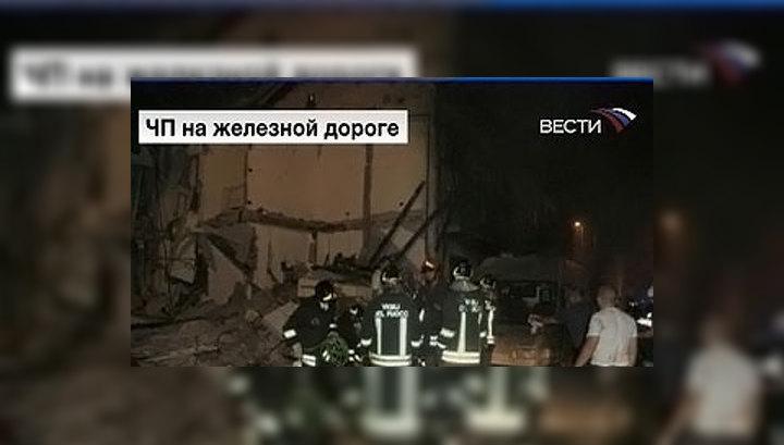 Взрыв газа в на северо-западе Италии - 6 человек погибли, 50 ранены