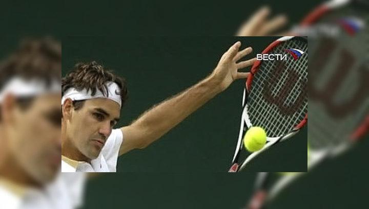 Федерер выиграл Уимблдон и вернул звание первой ракетки мира