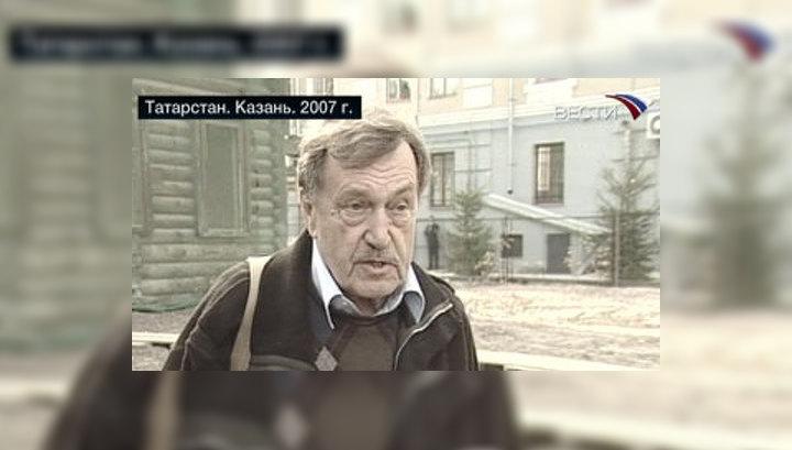 Умер Василий Аксёнов – классик советской литературы