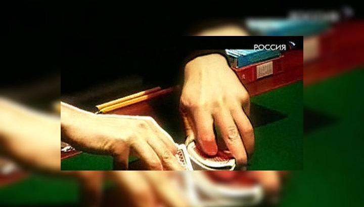 Покер: честный спорт как камуфляж для казино