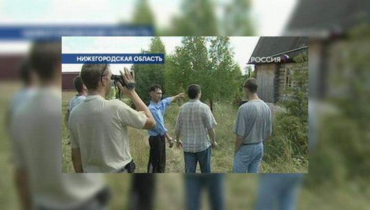 В Нижегородской области рассекречено рабское подполье