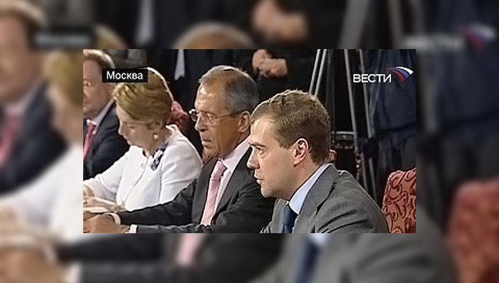 Россия поддерживает создание Группы высокого уровня по межрелигиозному диалогу