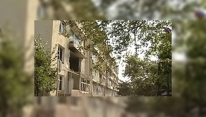 СКП раскрыл новые данные о преступлениях грузинской армии