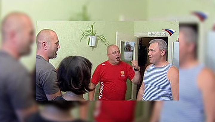 Южная Осетия. Подвиг солдат