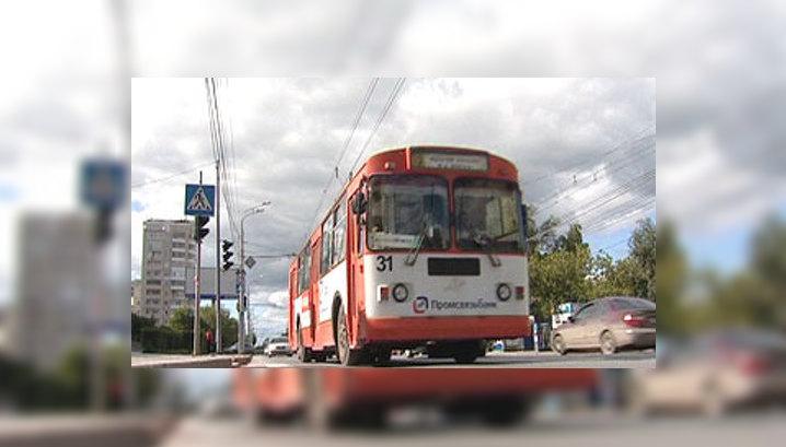 Осенью троллейбусы исчезнут с тюменских улиц