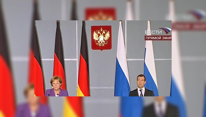 Медведев: перспектив восстановления нормальных отношений с Украиной пока нет