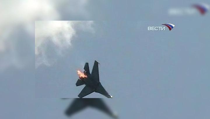 Расследование авиакатастрофы в Жуковском будет продолжено