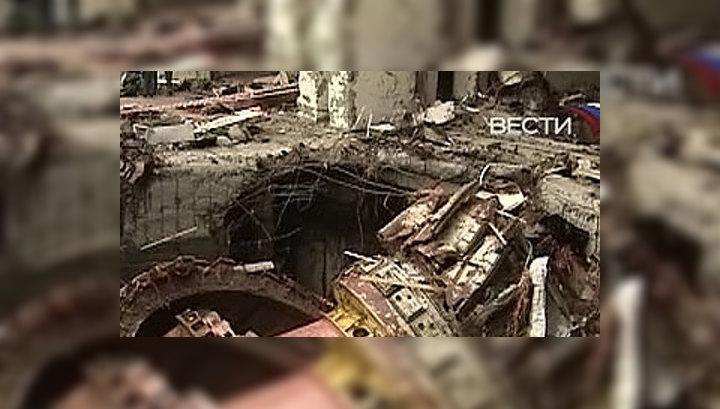 Саяно-Шушенская ГЭС: спасатели работали на пределе возможностей