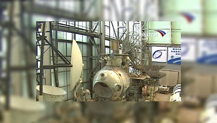 Экскурсия в МАИ: от лунного корабля до скафандра инопланетян