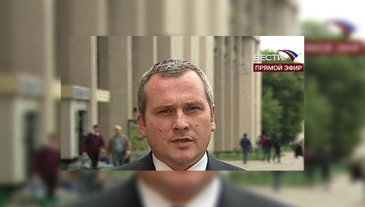 Николай Кутьин: угрозы разрушения плотины нет