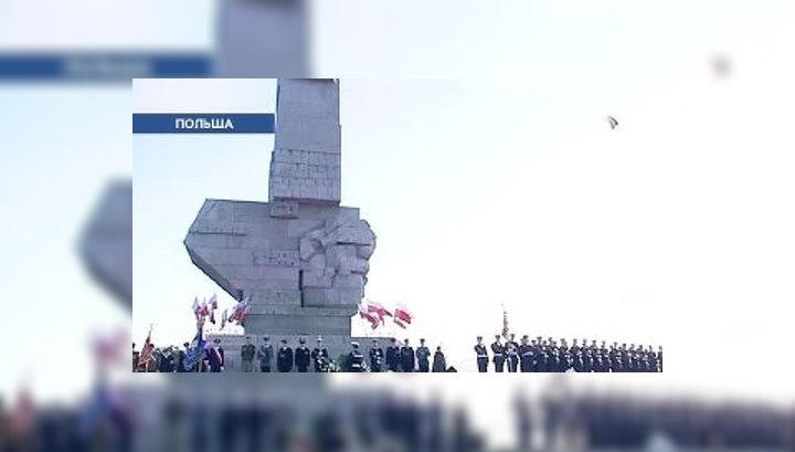 Российский премьер рассказал Польше, как началась война