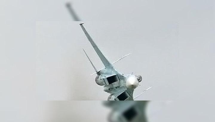 Авария Су-27: непокоренная высота