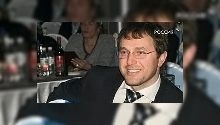 Руслан Байсаров: я не собираюсь разлучать Кристину с сыном