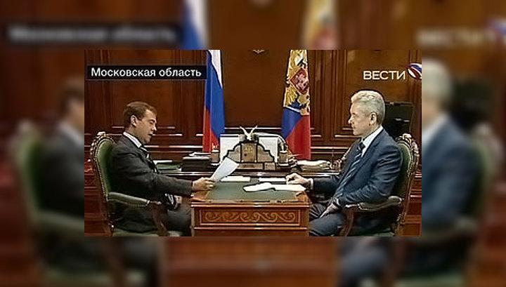 Медведев обратил внимание на рацпредложение в Интернете