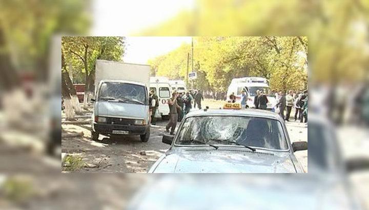 ЧП в Воронеже: в версию о взрыве пиротехники верят не все