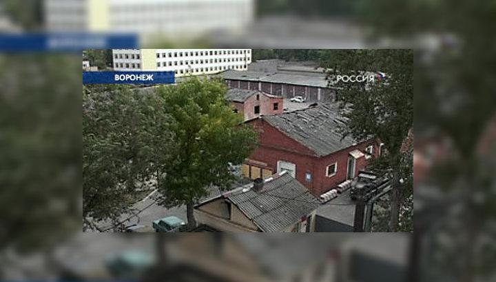 Взрыв в Воронеже: подробности происшествия