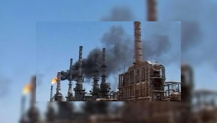 Россия не проводит разведку новых месторождений нефти
