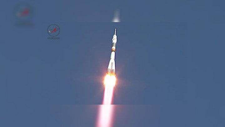 """Запуск """"Союза ТМА-16"""". Прямая трансляция"""