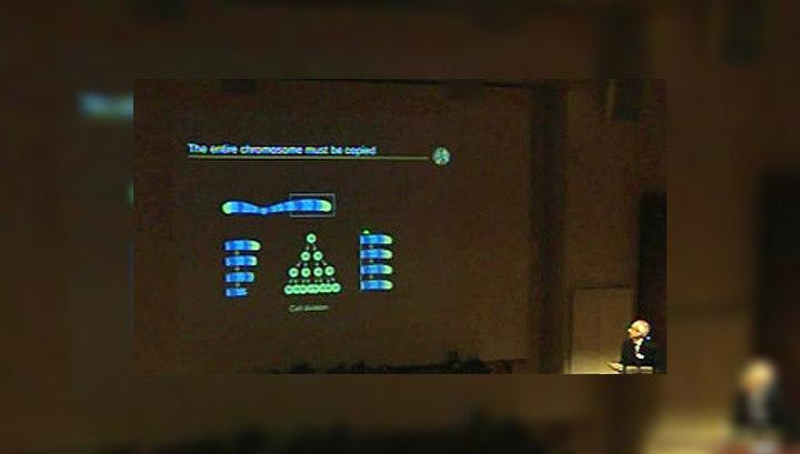 Нобелевскую премию по медицине дали за открытие в области защиты хромосом