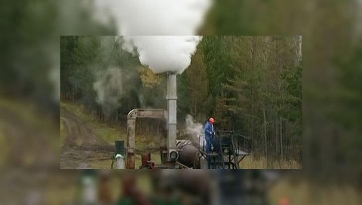 Масло из гидроагрегатов СШГЭС, попавшее в Енисей, утилизируют в конце октября