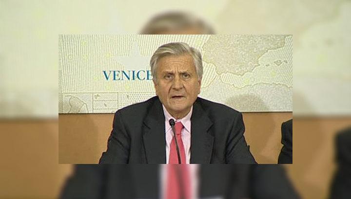 Глава ЕЦБ: рынки переживают наихудший кризис со времен войны