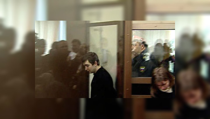 """""""Черным ястребам"""" дали от 4 до 7 лет заключения"""