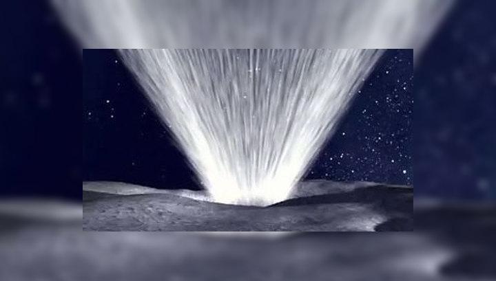 Америка нанесла удар по спутнику Земли