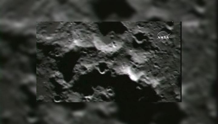 """Митрофанов: """"бомбардировка"""" Луны была очень удачной"""