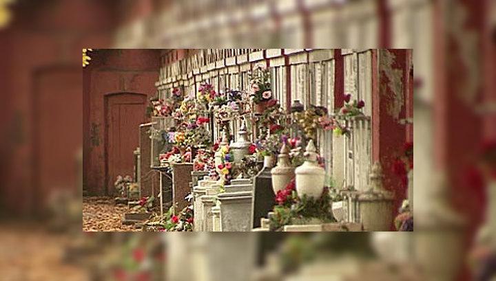 Похороны Япончика пройдут при усиленных мерах безопасности