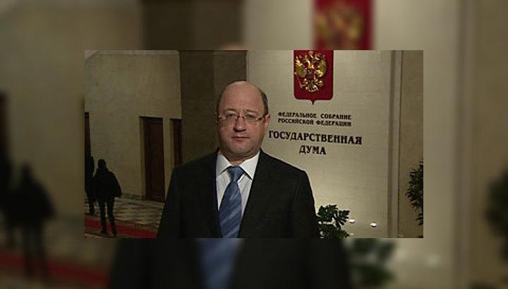 Александр Бабаков: вопрос энергетики - ключевой в нынешнем столетии