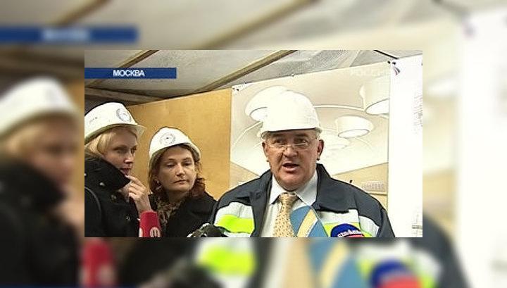 Генпрокуратура требует увольнения Дмитрия Гаева