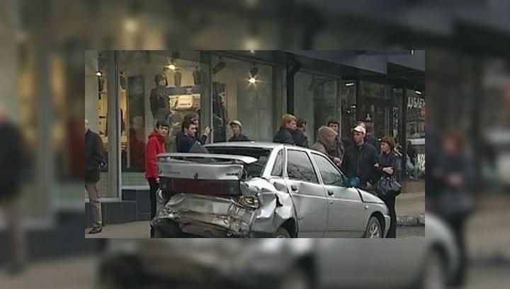"""Пострадавшие от """"бешеного"""" автобуса в Перми ищут виновных"""