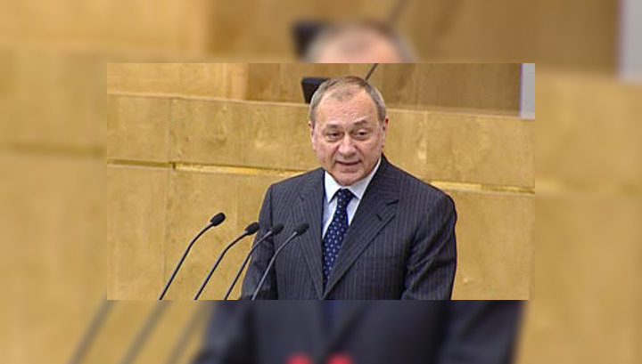 Мартин Шаккум: ко второму чтению бюджет будет доработан