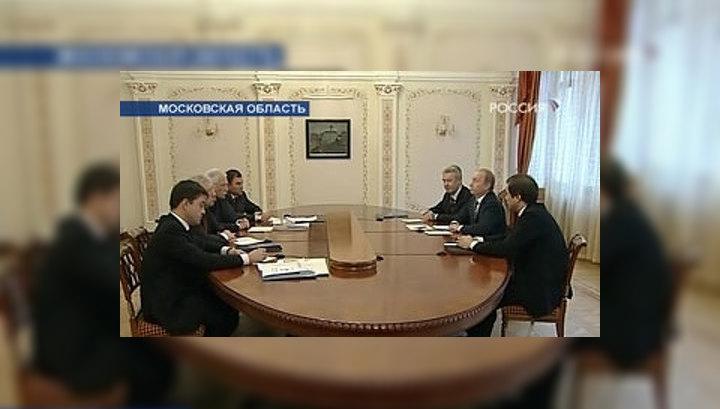 Украина вновь не готова платить за российский газ