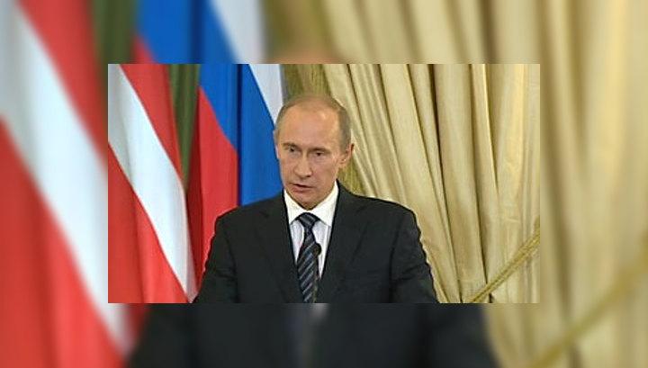 """Путин призвал ЕС """"подкинуть миллиардик"""" на газ Украине"""