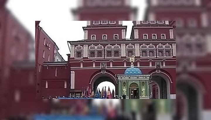В Москве День народного единства отметили без происшествий